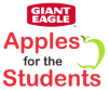 Giant Eagle Apples for the Students
